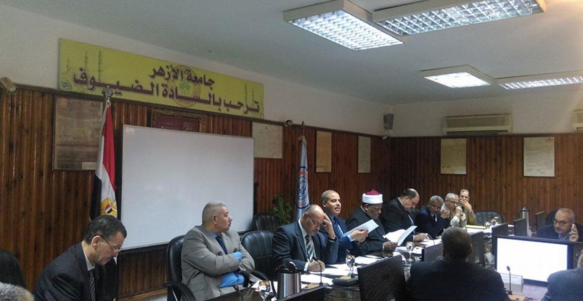جامعة الأزهر: نقل السفارة الأمريكية إلى القدس تفتح الباب لقانون الغاب