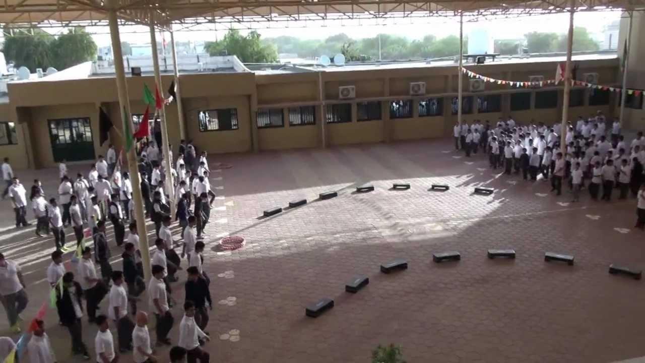 مصرع طالب في مدرسة بأسيوط سقطت عليه عارضة حديدية أثناء «الفسحة»