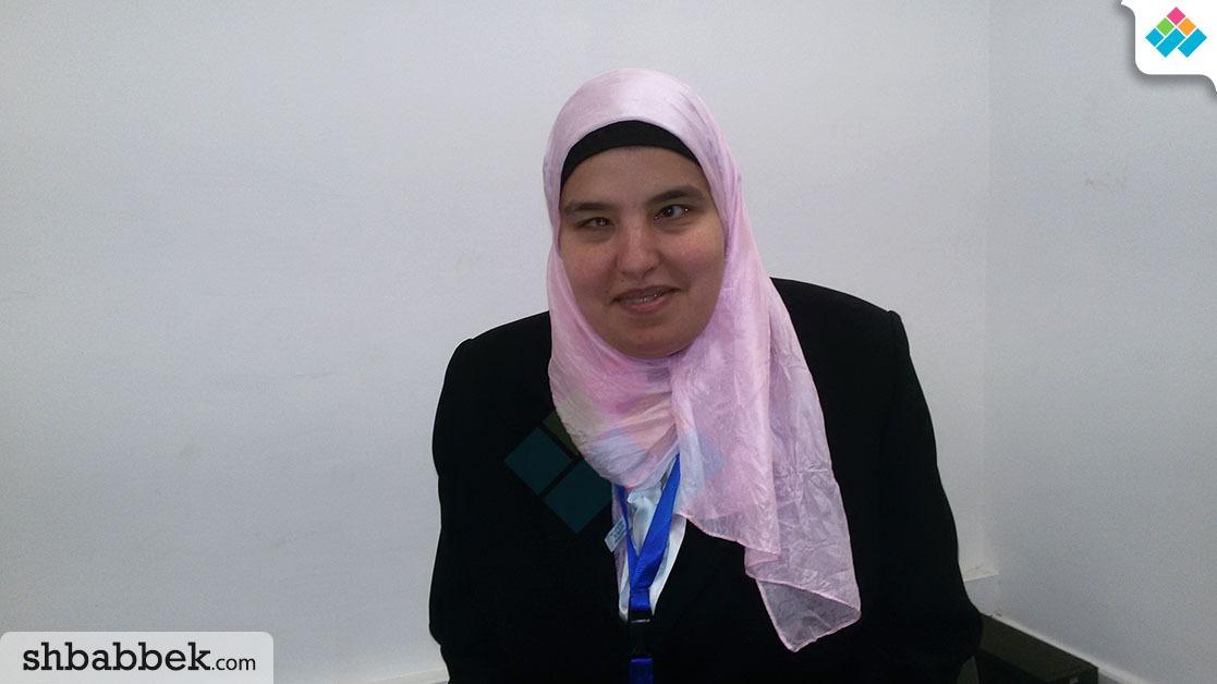 http://shbabbek.com/upload/هبة خليف.. كفيفة قررت إضاءة حياة الطلاب المكفوفين
