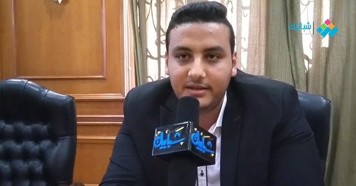 اتحاد كفر الشيخ: نستضيف الطلاب في أسبوع شباب الجامعات فبراير المقبل (فيديو)