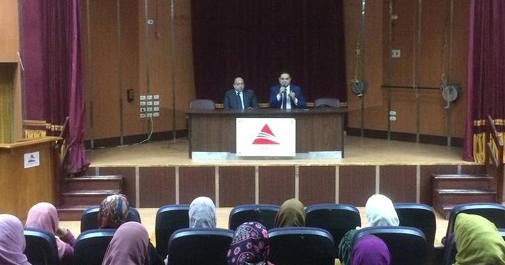 حقوق الزقازيق تعقد ندوة حول النظام التأديبي للموظف العام في قانون الخدمة المدنية