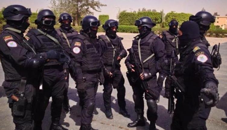 الإسماعيلية.. إجراءات أمنية محكمة استعدادا لاحتفالات العام الجديد