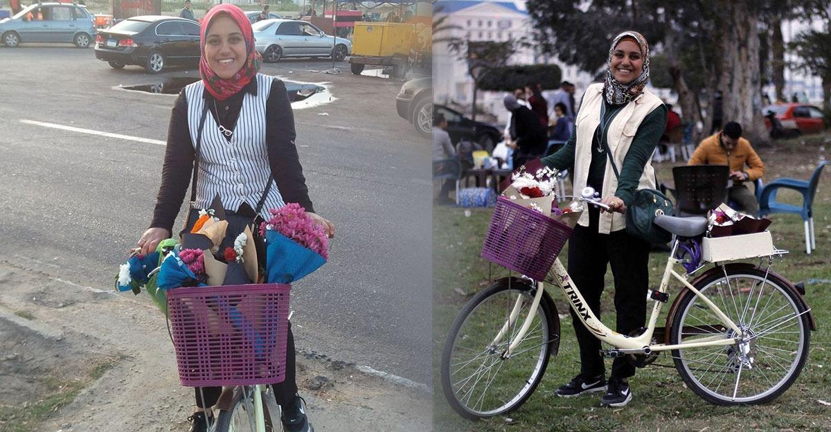 جامعة قناة السويس تحتضن مشروع «فتاة الورد».. فما قصتها؟