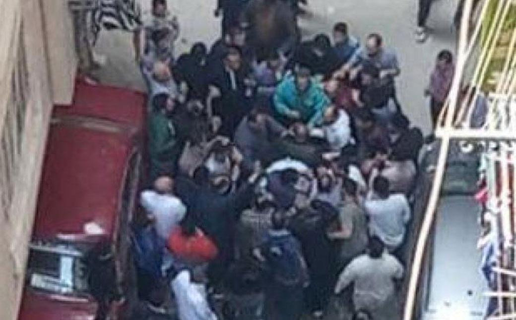 تفاصيل مقتل إمام مسجد بـ«الهرم» أثناء صلاة الجمعة