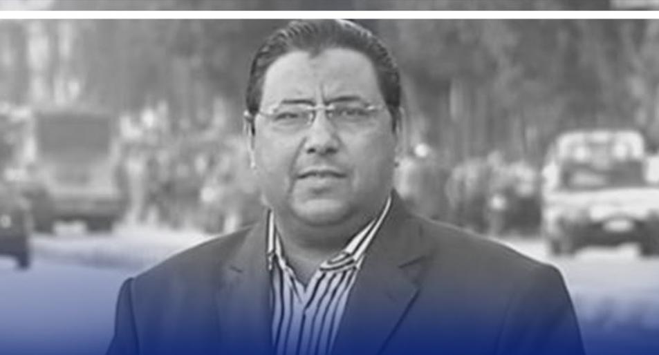 إخلاء سبيل صحفي الجزيرة محمود حسين بتدابير احترازية