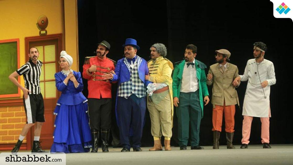 جامعة المستقبل تنظم حفل ختام الموسم الثقافي (صور)