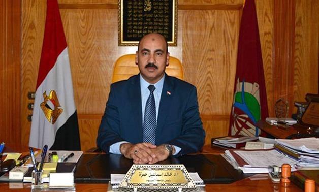 رئيس جامعة الفيوم: استكمال البنية التحتية للجامعة بمليار جنيه