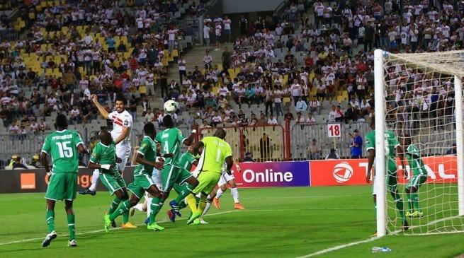 «باولو وستانلي» في الهجوم.. تشكيل الزمالك أمام كابس يونايتد