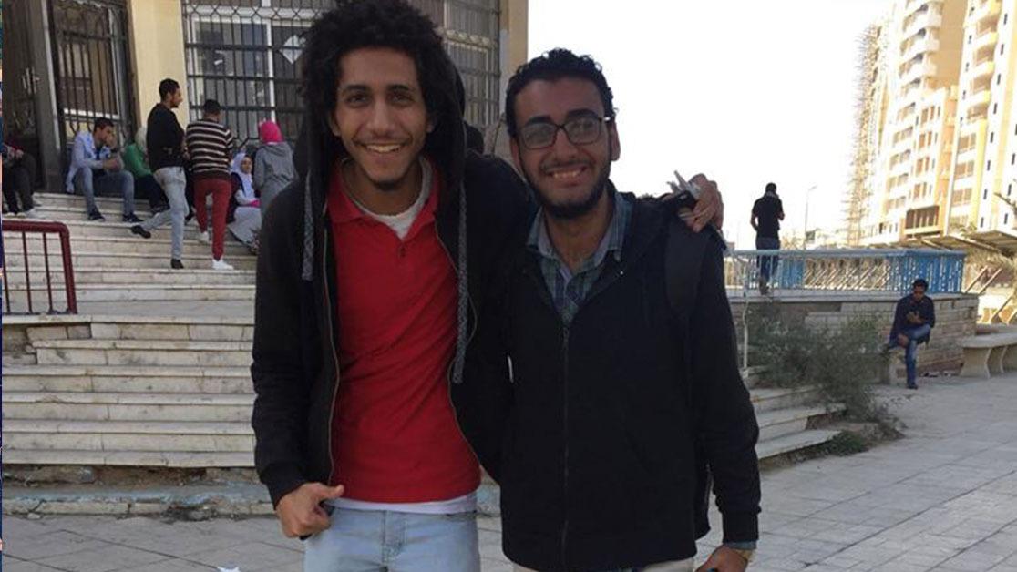 إسلام سعيد رئيسا لـ«طلاب تجارة السويس».. تعرف على أعضاء مجلس الاتحاد
