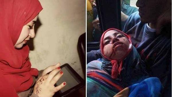 النقض تلغي عقوبات المؤبد للمتهمين بقتل الصحفية ميادة أشرف
