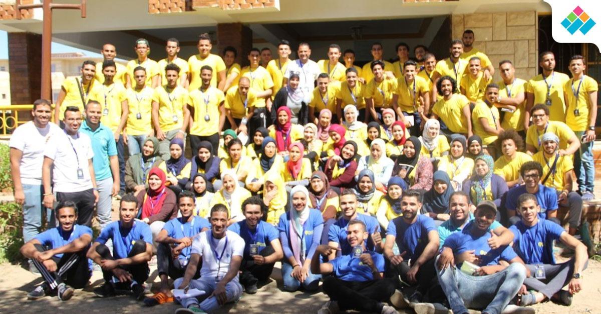 لإعداد القيادات الطلابية.. جامعة عين شمس تطلق المعسكرات الصيفية
