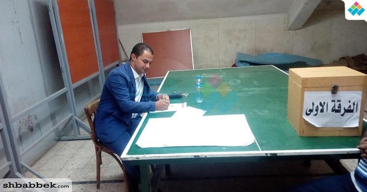 «الصندوق الدوّار».. لجنة انتخابات الاتحاد تتنقل لأماكن تجمعات الطلاب