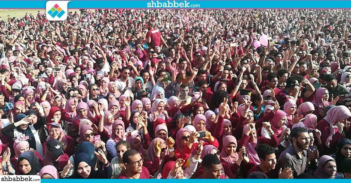 http://shbabbek.com/upload/مشاهد من «فوتو داي» طلاب حقوق القاهرة (فيديو)