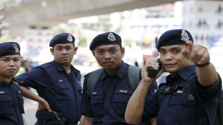 الشرطة الماليزية تتنكر لضبط المفطرين في رمضان: العقوبة سجب أو صيام 6 اشهر