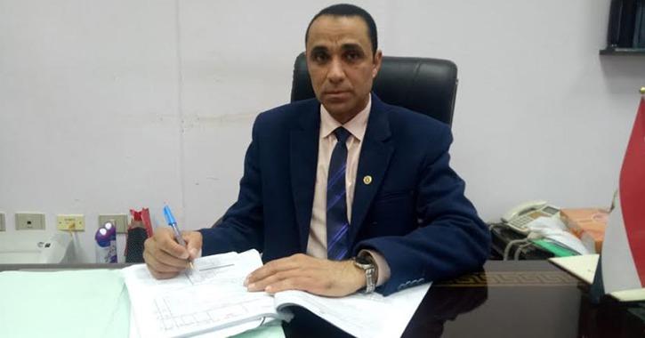 عميد كلية آداب الفيوم: المشاركة في استفتاء التعديلات الدستورية واجب وطني