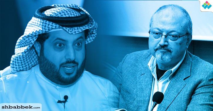 جمال خاشقجي يتحدث في حواره الأخير عن تركي آل الشيخ.. ماذا قال؟