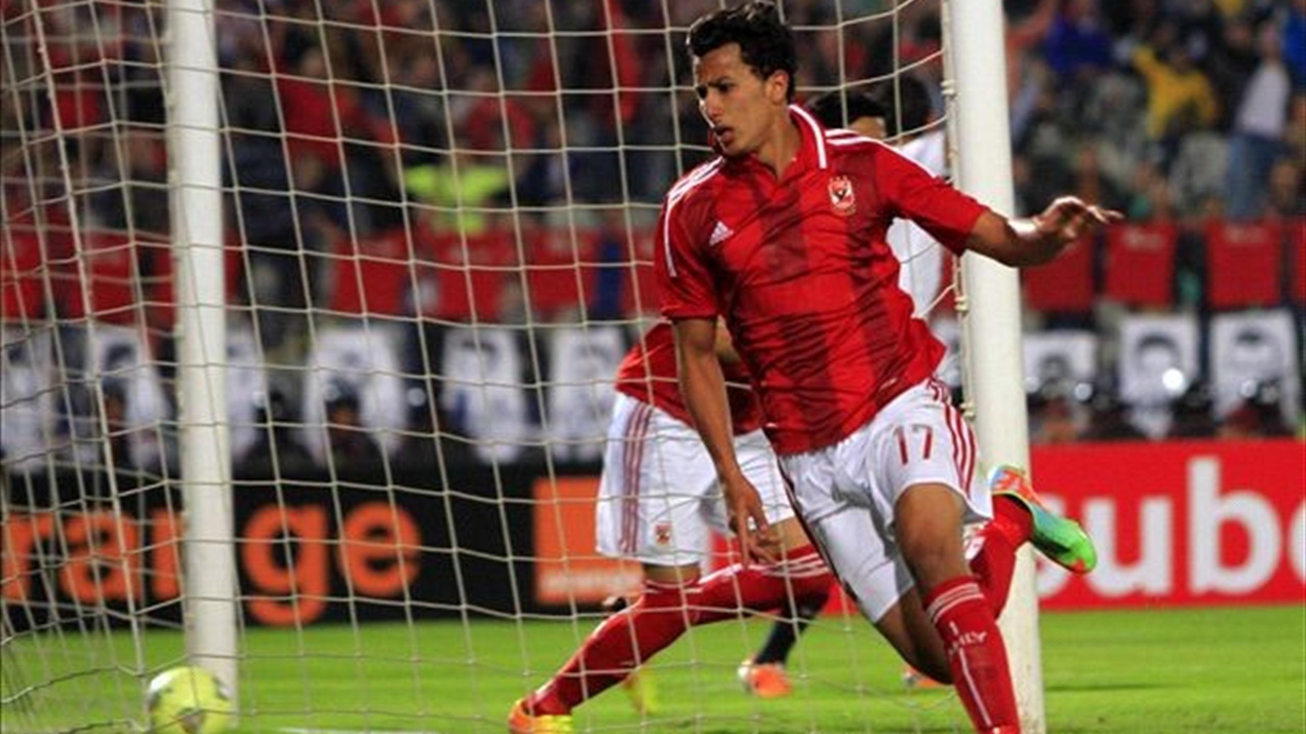 أبرزهم «الغزال ومتعب وأجايي».. قائمة الأهلي في نهائي كأس مصر