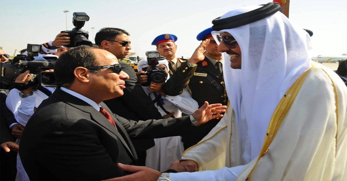 بعد قطع العلاقات الدبلوماسية.. اليونان ترعى مصالح المصريين المقيمين بقطر