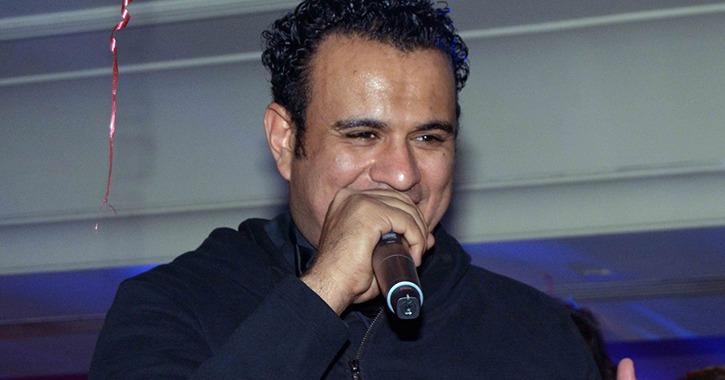 إلغاء حفل محمود الليثي في جامعة عين شمس: «خوفا من حدوث تجاوزات»