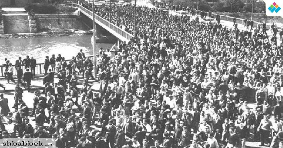 http://shbabbek.com/upload/الحركة الطلابية قبل ثورة 23 يوليو وبعدها.. محطات من نضال الطلاب