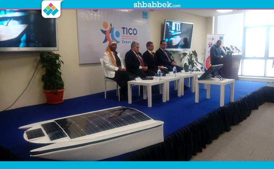 مدينة زويل تفتتح مكتب «TICO» لدعم الابتكار وربط البحث العلمي بالصناعة «صور»
