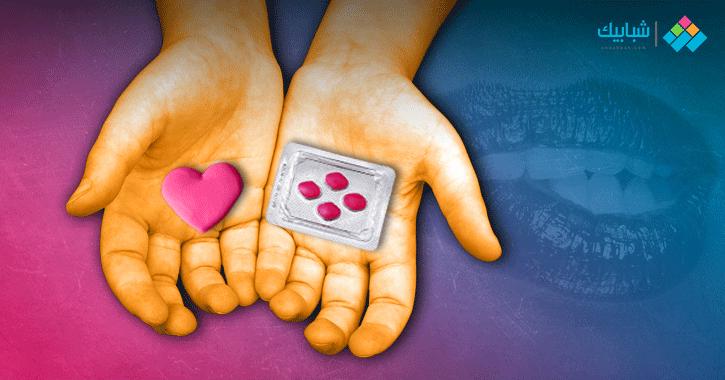 الحبة الروز وتأثيرها على الرغبة الجنسية للمرأة.. هذا ما يقوله الطب