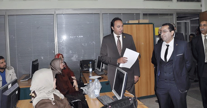 وزارة التربية والتعليم: استمرار تدريبات «TOT» للمدرسين