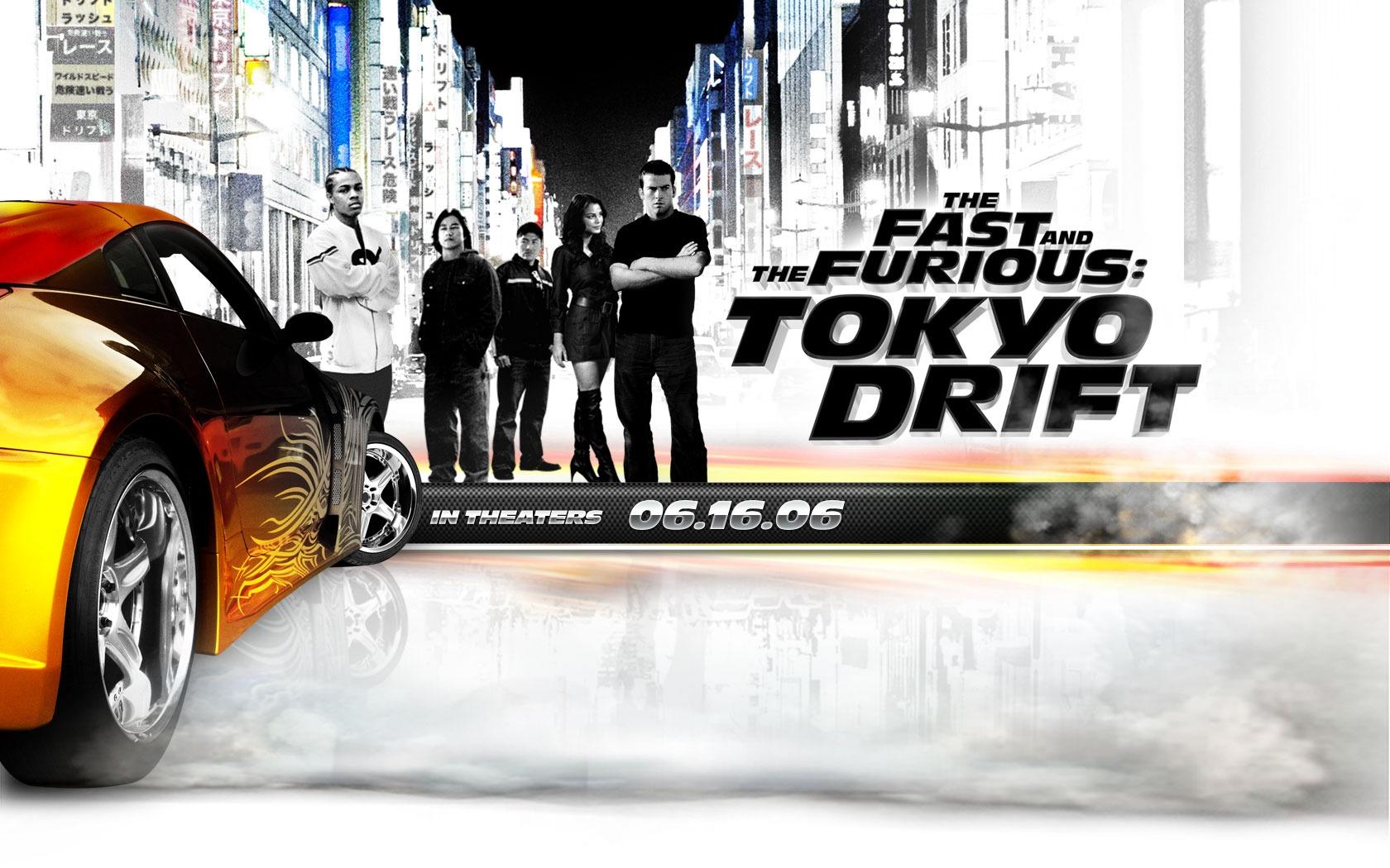فيلم السهرة.. سباق ومخاطرة في «The Fast and the Furious»