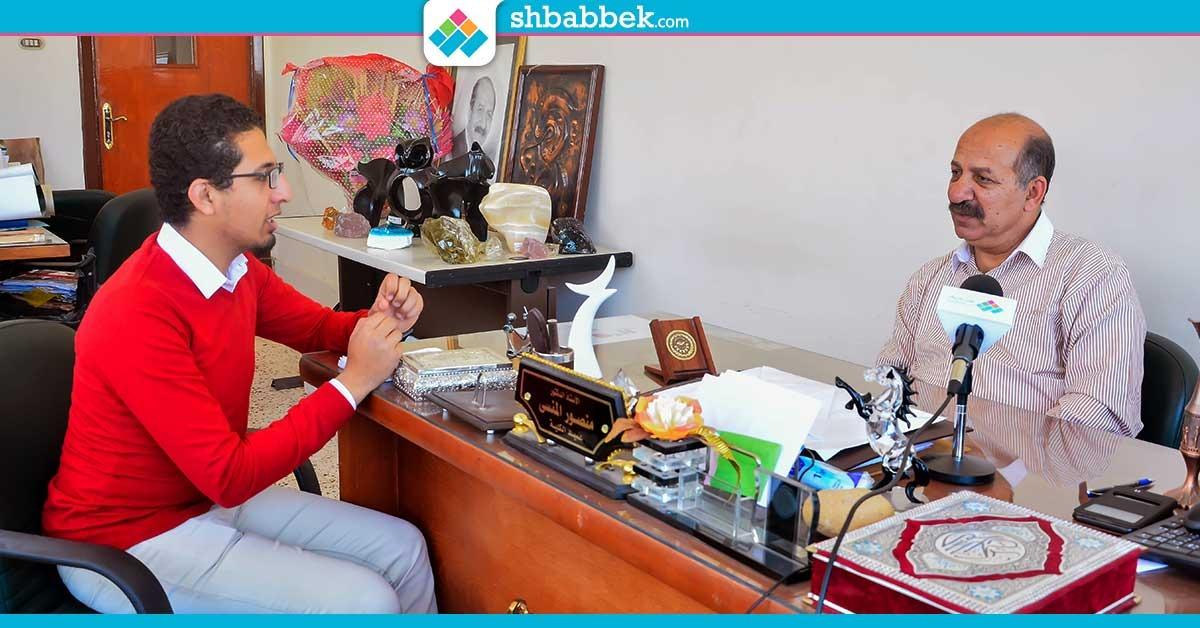 http://shbabbek.com/upload/«شبابيك» يحاور عميد كلية الفنون الجميلة جامعة أسيوط.. تعرف على الكلية الوليدة (فيديو)