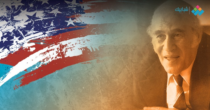 هل كان مصطفى أمين عميلاً للأمريكان؟ قصة القبض عليه مع مندوب مخابرات الولايات المتحدة
