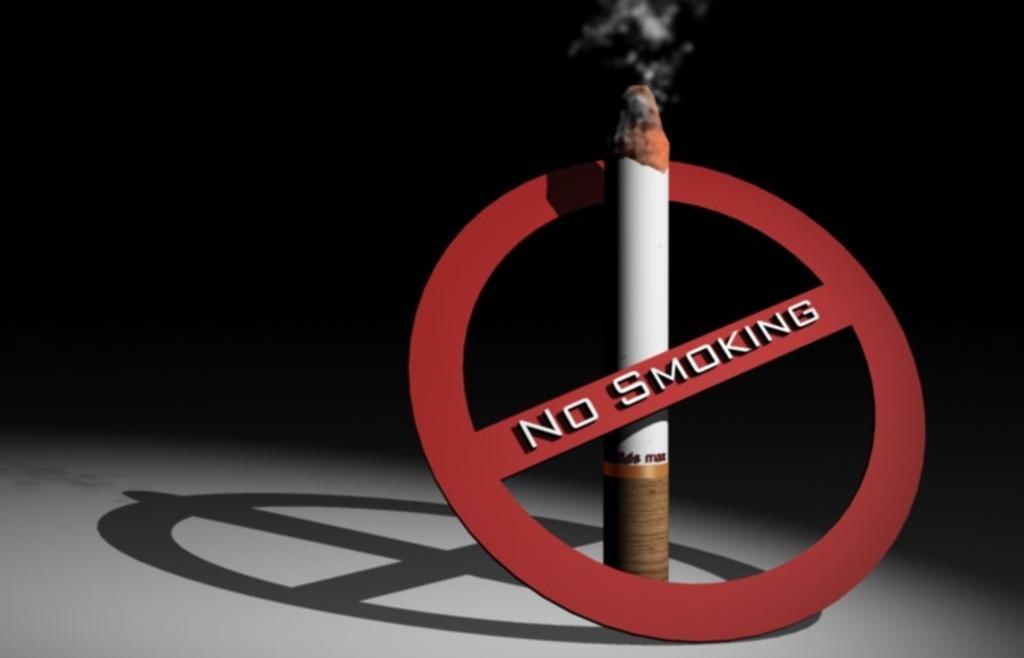 أثر التدخين في تلويث البيئة المنزلية هكذا تقتل أولادك شبابيك