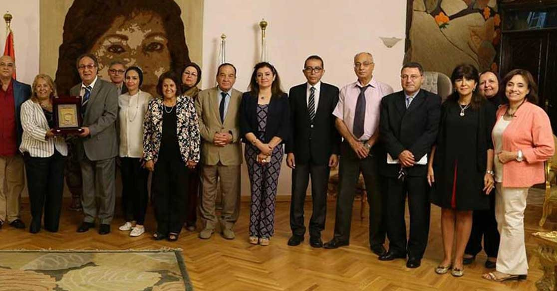 جامعة مصر للعلوم والتكنولوجيا توقع بروتوكولات تعاون مع «كليات التجارة بلندن وجامعة كانتربري» (صور)