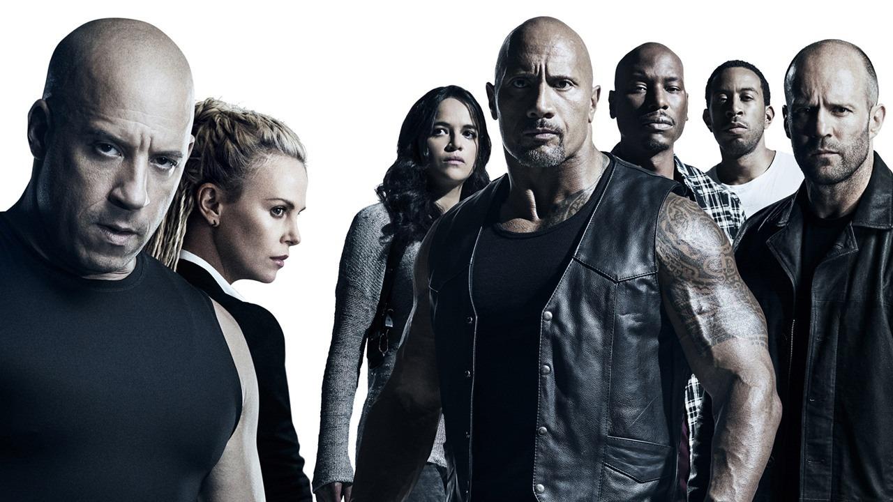 أفلام السهرة.. إثارة وتشويق وعودة «Fast & Furious»