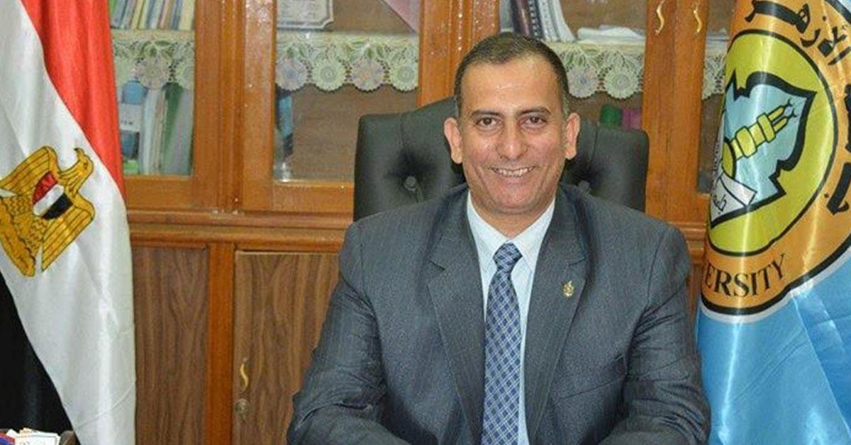 تعيين محمد أنور عميدا لصيدلة الأزهر فرع أسيوط