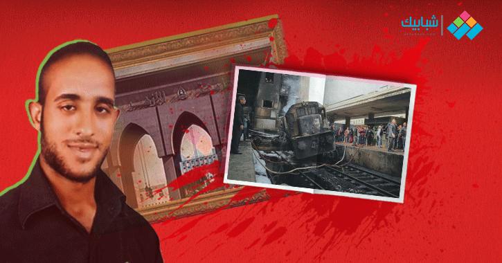 عاد من الإمارات ليتسلّم تعيينه معيدا بجامعة الأزهر إلا أنه مات في حريق محطة مصر