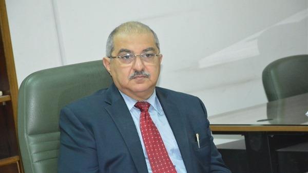تعيين الدكتور طارق الجمال رئيسا لجامعة أسيوط