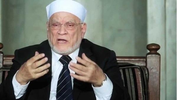 جامعة الزقازيق ترشح أحمد عمر هاشم لجائزة الملك فيصل العالمية لخدمة الإسلام