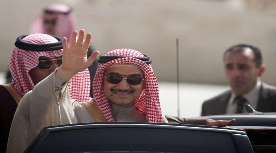 هل ستتأثر مصر بإدانة الوليد بن طلال؟.. إليك قائمة استثماراته كاملة