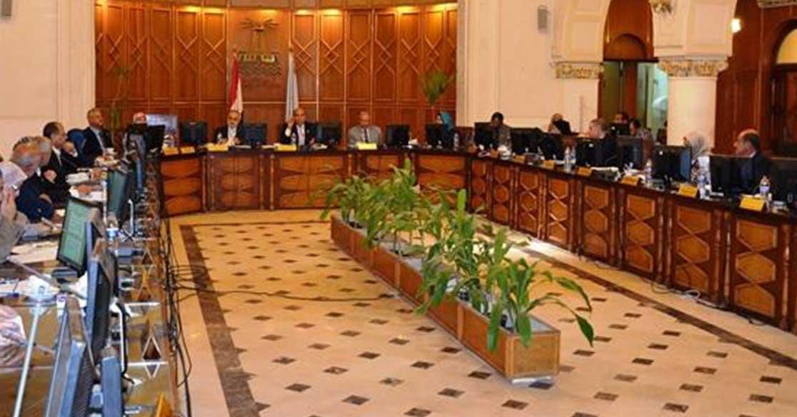 تشكيل لجنة لتعديل لوائح الدراسات العليا بجامعة الإسكندرية