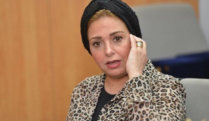 صابرين: برنامجي وقف على قناة رسالة علشان حواجبي مثيرة (فيديو)