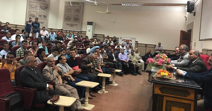 جامعة الأزهر: إعفاء أبناء سيناء من المصروفات الدراسية ورسوم المدن الجامعية