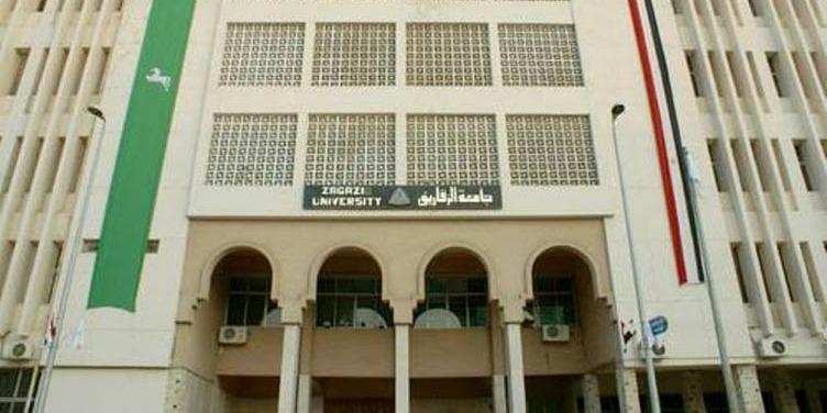 جامعة الزقازيق تعلن عدد الطلاب المشاركين في مسابقة «إبداع»