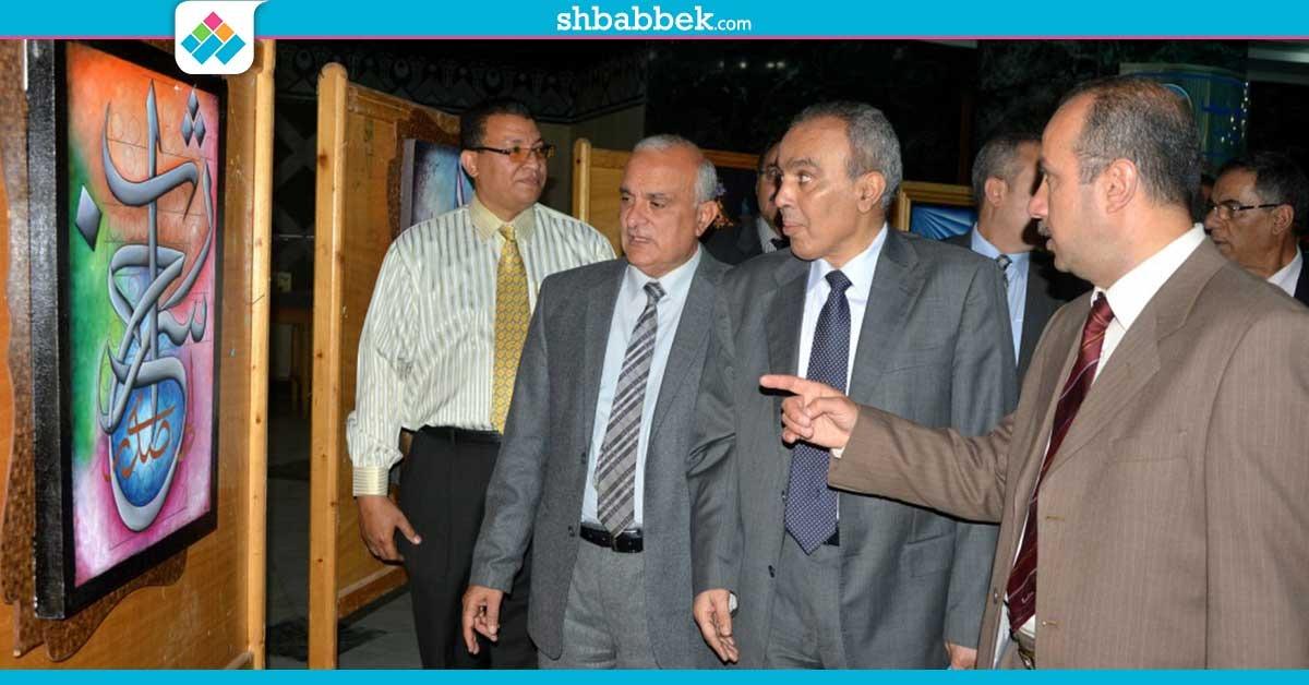 http://shbabbek.com/upload/صور| رئيس جامعة طنطا يفتتح معرضا للفنون التشكيلية