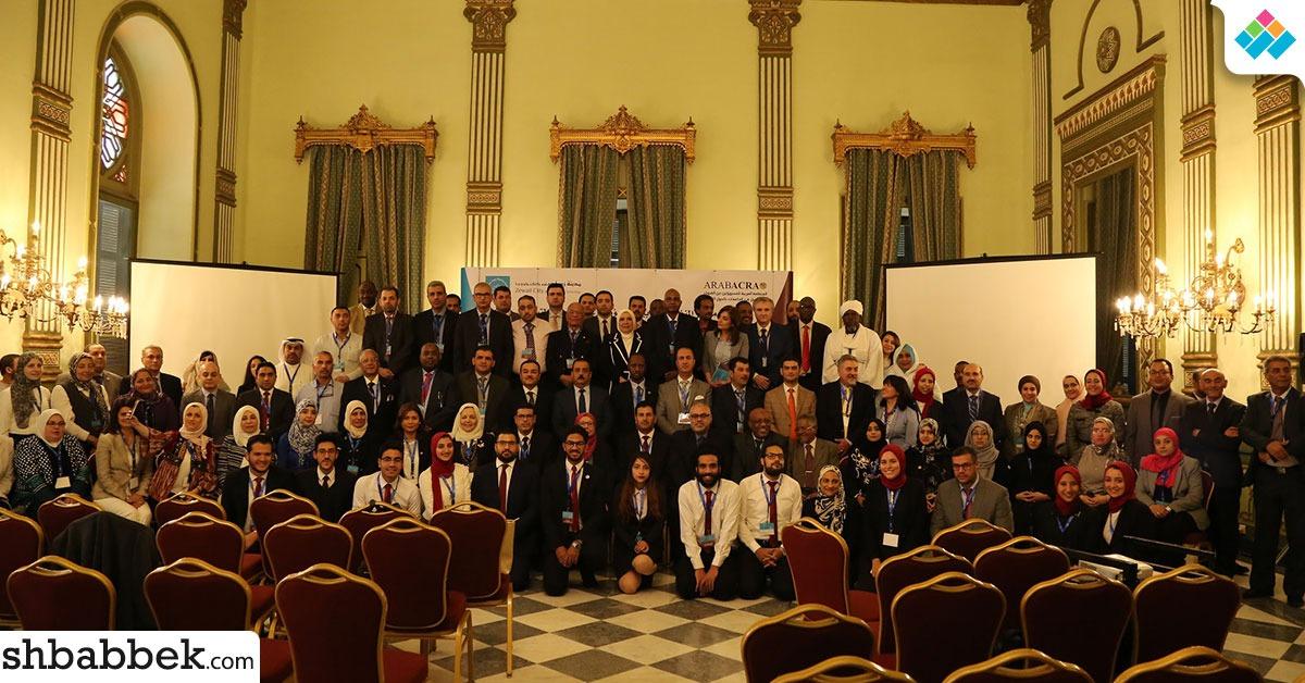مدينة زويل تستضيف الدورة 37 للمنظمة العربية للمسئولين بالجامعات
