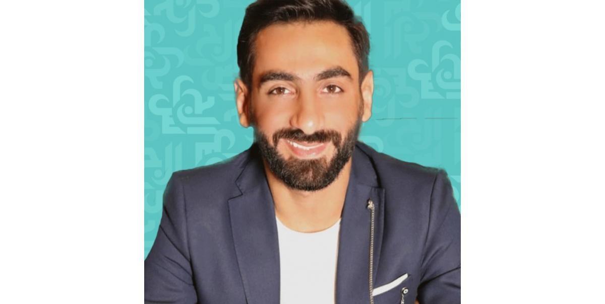 راغد قيس.. مظاهرة حب لقائد «شرطة المشاهير» بعد وفاته