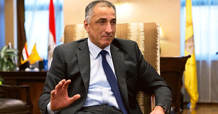 محافظ البنك المركزي: مصر لديها «أنجح برنامج اقتصادي في العالم»