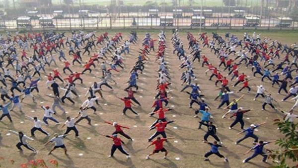 دورات مجانية لطلاب «رياضية الزقازيق» في أجازة نصف العام الدراسي