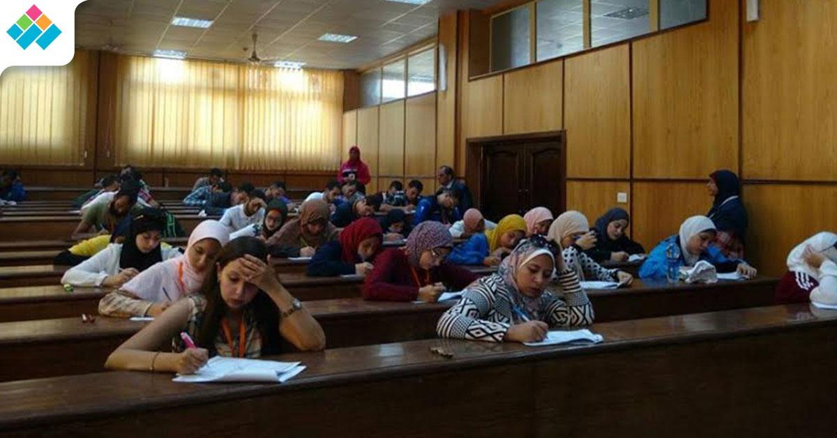 50 متنافسا في مسابقة الطالب والطالبة المثالية بأسبوع شباب الجامعات