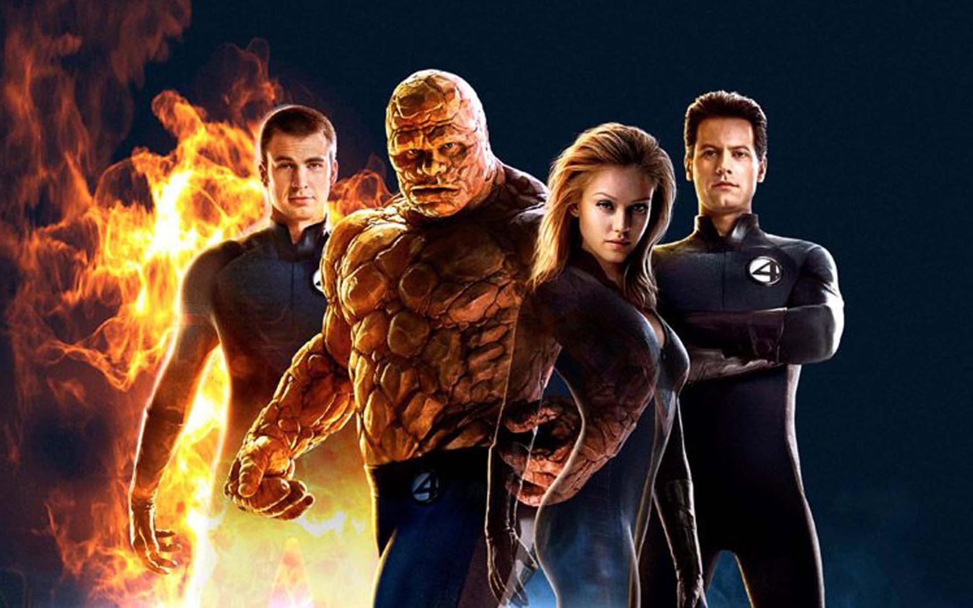 قوة خارقة ومعركة اضطرارية في أفلام سهرة الأربعاء