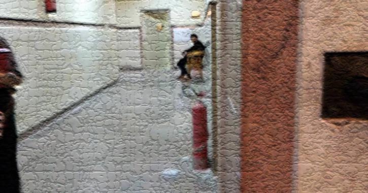 غياب الدعاية وركود في الترشح لانتخابات اتحاد كلية آداب المنصورة